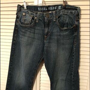 Guess Jeans - Men's Guess Jeans 👖